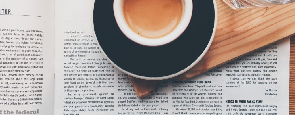 From compliance to coffee shops: Storytelling that connects us